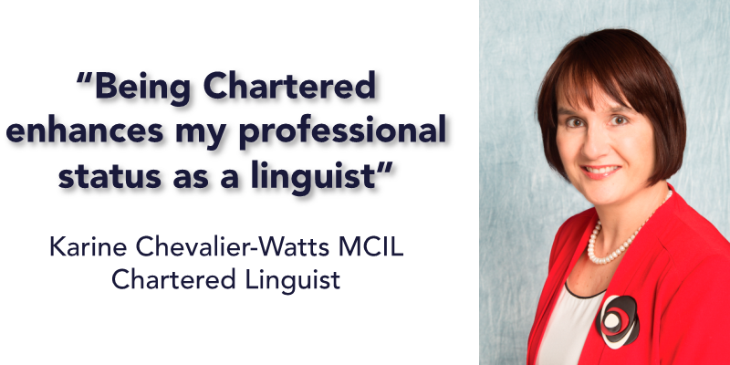 Click above to find out more about Chartership